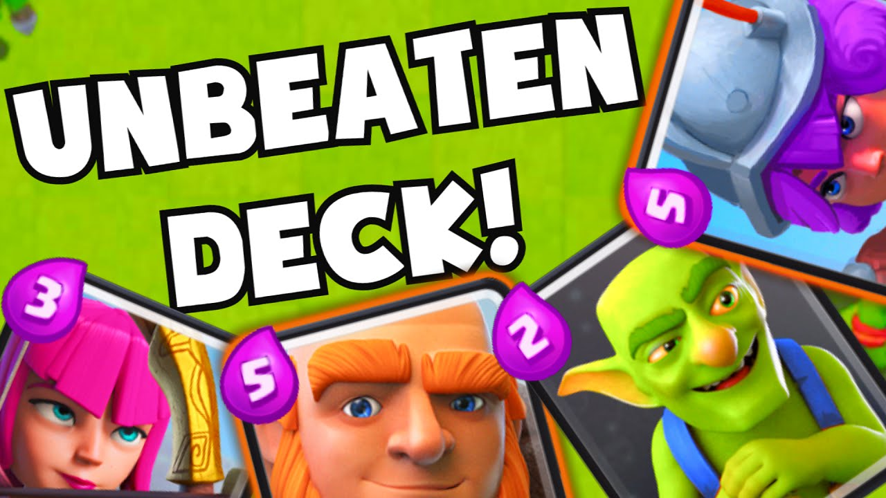 Tips to Survive Every Attack in Clash Royale