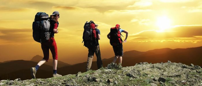 4 Irresistible Reasons to Go Trekking