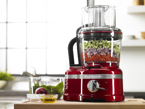 Food processor for commercial use - A comprehensive guide
