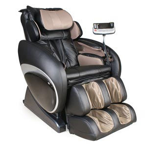 What Are the Benefits of a Massage Chair?