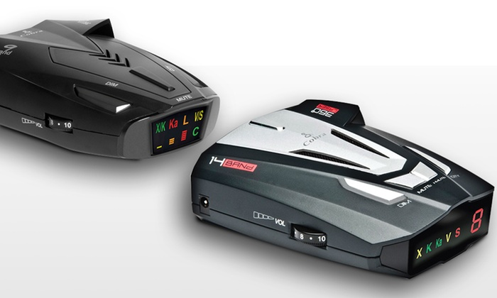 Escape the vagaries on road through radar detectors