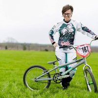 Bmx Racing for Young and Biking Enthusiasts
