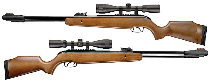 Ways to Remove Rust from Air Rifle without Damaging It