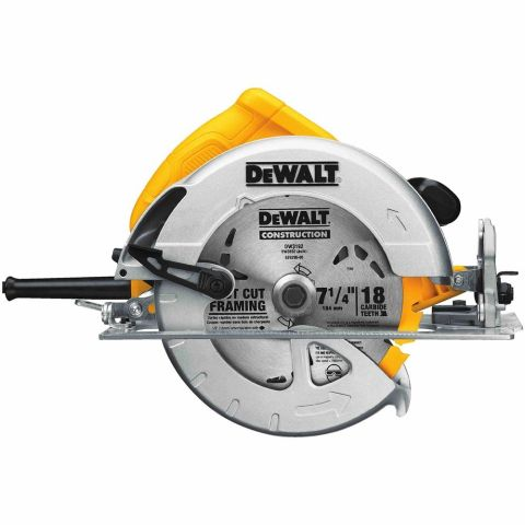 Use of circular saw for better field works