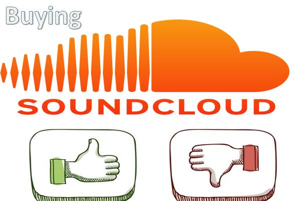 STEP-UP YOUR SOUNDCLOUD