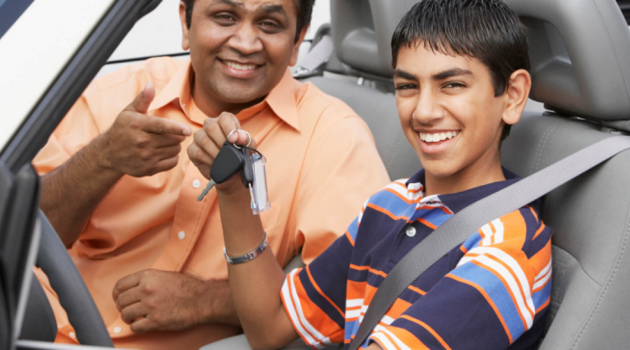 How driving lessons help for learners