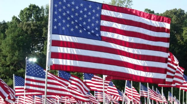 Things to know everything about American flag