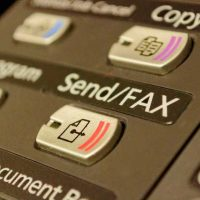 Google fax can allow sending fax through gmail