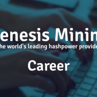 Read about the genesis mining scam
