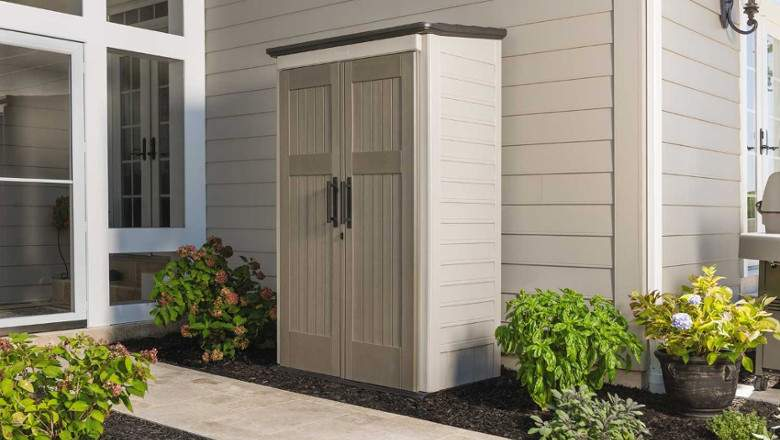 Buy the quality rated garage sheds