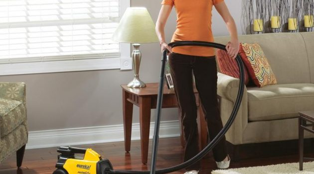 Vacuum cleaner for Tile Floors