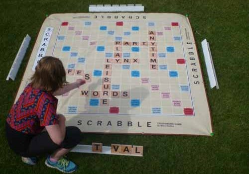 Finest strategy to play scrabble game