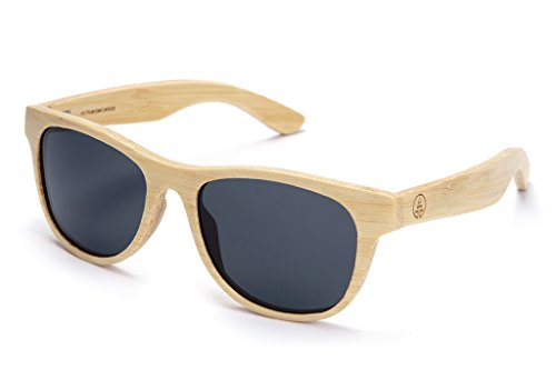 Advantages of Bamboo Sunglasses
