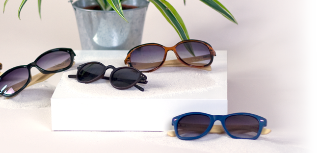 All You Need to Know About Bamboo Frame Sunglasses