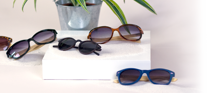 Know About Bamboo Frame Sunglasses