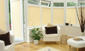 Different types of blinds for windows