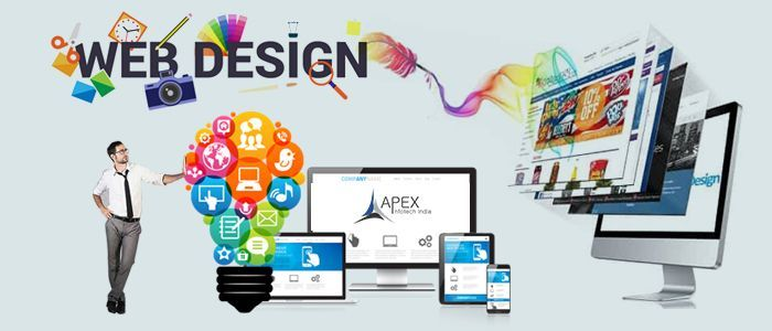 Professional Website Developer from Dallas Website Design