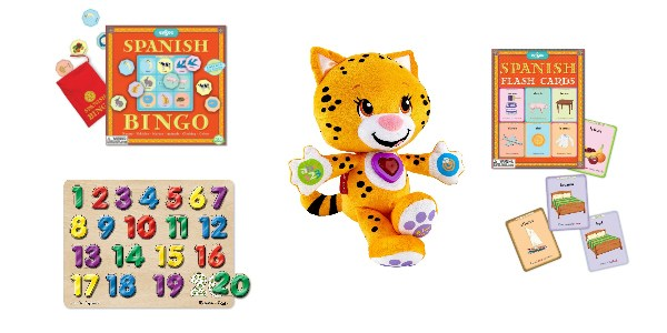 All that you need to know about number toys from word united