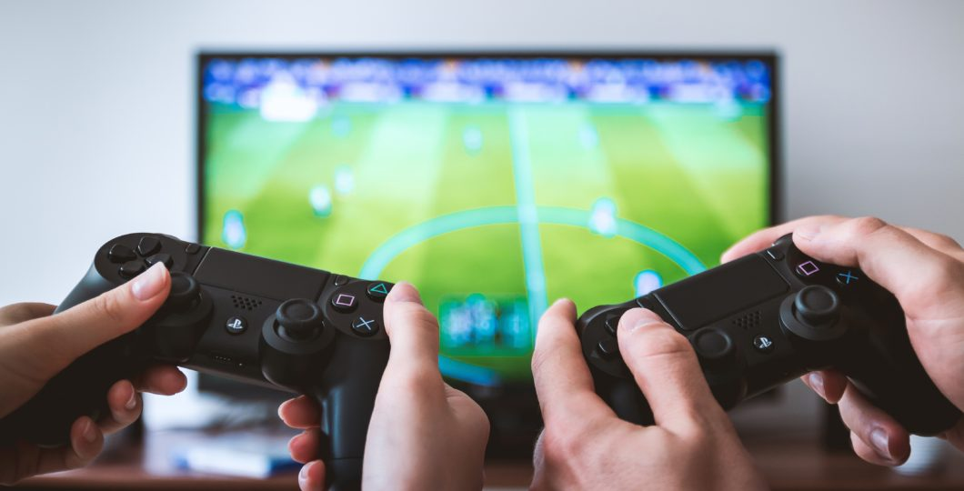 How much do you know about the benefits of video games?
