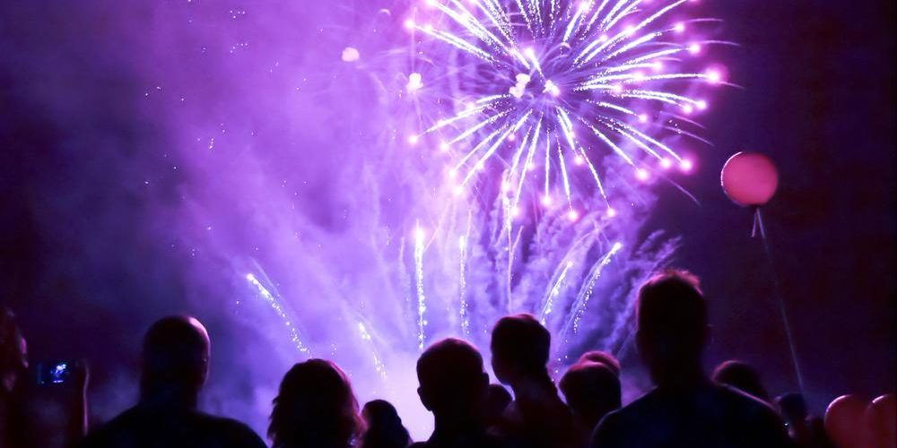 Need for fireworks on your next big event