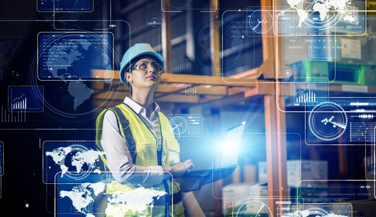 supply chain management industries