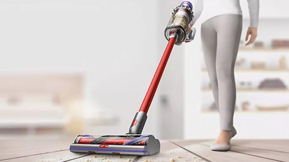 What are the Prime Reasons for Liking Vacuum Mop Appliance?