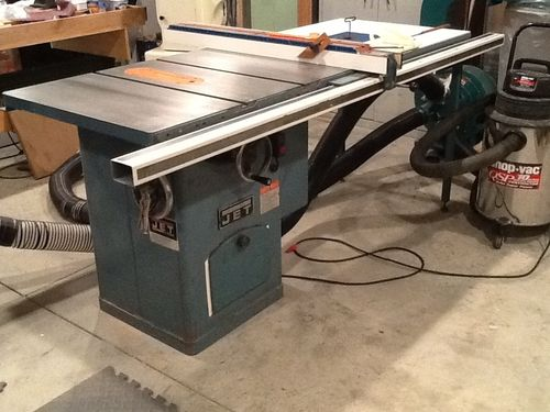 Get the Best Cabinet Saw to Manage Your Woodwork Projects Effortlessly