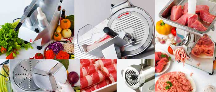Food processor for commercial use – A comprehensive guide