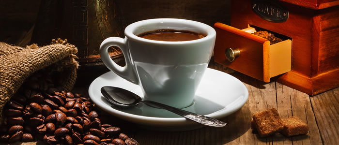 The benefits of organic and pure coffee