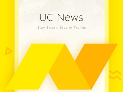 Have the world at your fingertips using the UC News application