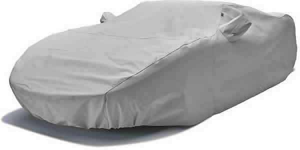 The Best Gift for Your Car Is Car Covers