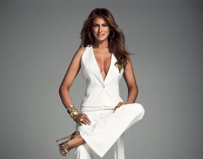What's the Net Worth of the US First Lady?