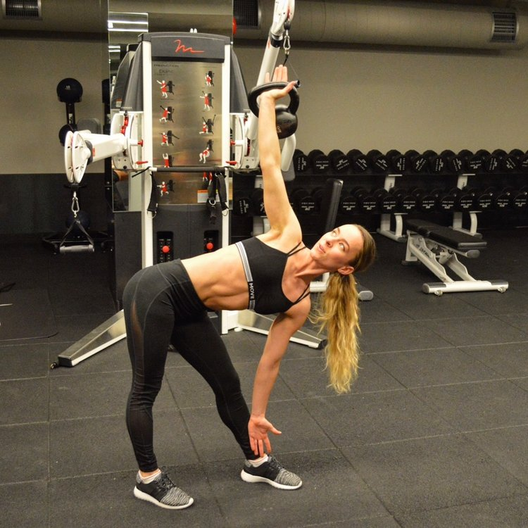 Things that you must look in your personal fitness trainer