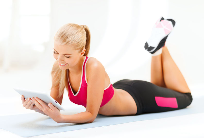 Modern Fitness for Professionals
