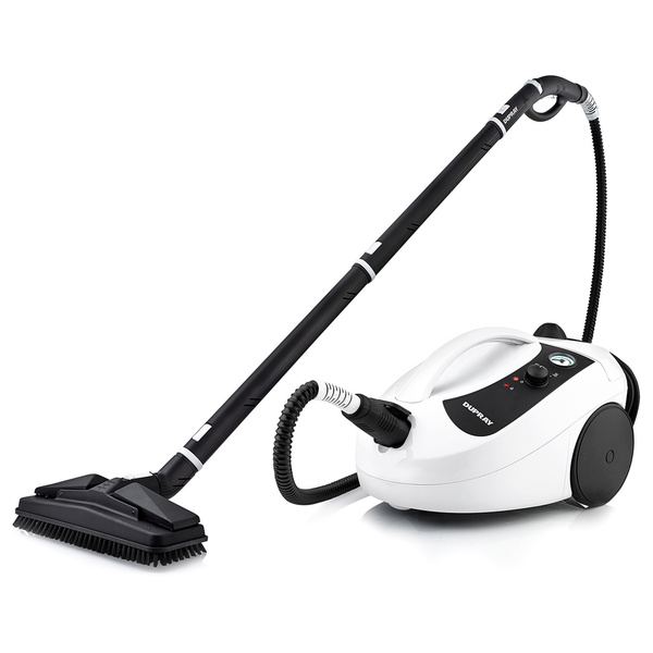 Steam cleaner guide – which type would it be advisable for you to buy?