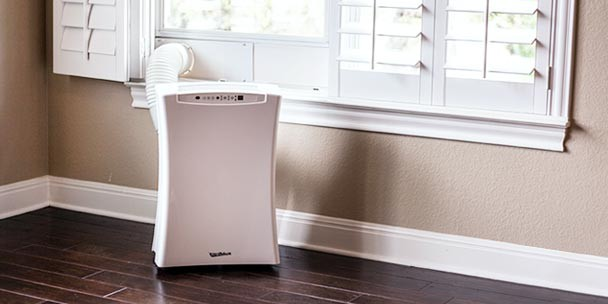 What to know in finding a portable air conditioner online