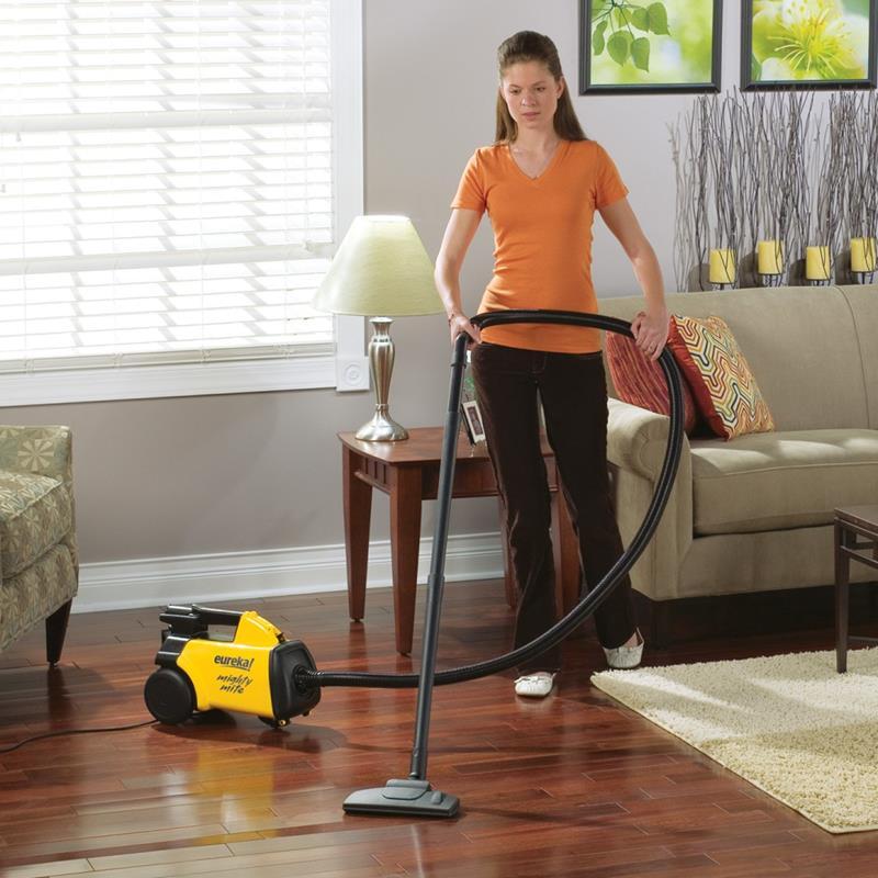 Vacuum cleaner for Tile Floors