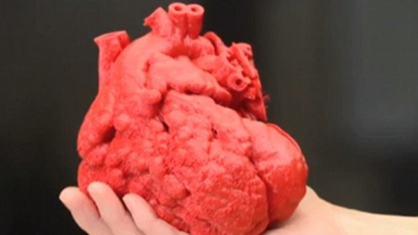 Boon for Patients- Bioprinting