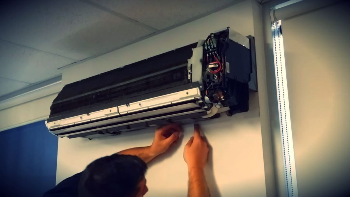 How to maintain your air conditioners