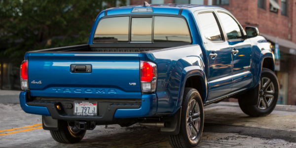 The rising demand for used Trucks